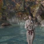 PS4『討鬼伝 極』新たなプレイ動画公開…水表現が美麗な禊シーンも