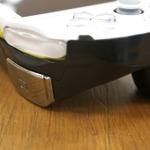 PS Vita向け「L2/R2ボタン」搭載グリップカバーを触ってみた!求めていたのはコレだが…