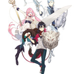 PS Vita『レイギガント』詳細到着!バンナムとエクスペリエンスによる新作ダンジョンRPG