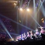 「アイマス シンデレラガールズ」LIVEを360度楽しめるHMDがAnimeJapan 2015に出展