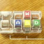 """東大生が作った""""好きなキーだけ使えるキーボード""""「Trickey」プロジェクトが始動 ─ ゲームやイラスト制作に"""