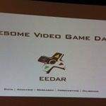 【PAX East 2015】Steam急拡大、ゲーマー拡大中、男女比は逆転しそう?、データでゲーム業界を知る「Awesome VideoGame Data」