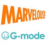 マーベラスがジー・モードを子会社化へ ― オンラインゲームの開発体制を強化