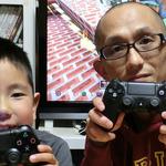 小学2年生と父42歳、はじめての『マインクラフト』体験
