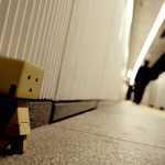 【フィグライフ!】第2回 「完全変形ダンボー」が渋谷の街を冒険するフィグ撮り回
