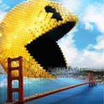 ハリウッド映画「ピクセル」9月公開!8ビットなパックマンやドンキーコングが地球侵略