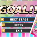 """『チャリ走DX3』×「プリパラ」コラボステージが配信開始、今度は""""真中らぁら""""が走る!の画像"""