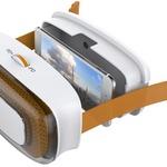 「マトリックス」や「電脳コイル」の世界が実現!?VRとARを両立させたHMD「Impression Pi」とはの画像