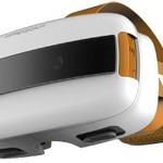 「マトリックス」や「電脳コイル」の世界が実現!?VRとARを両立させたHMD「Impression Pi」とは