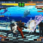 THE KING OF FIGHTERS 2000の画像