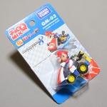 【週刊マリコレ】第320回:2種類の走行が楽しめるプルバックカー「チョロQミックス マリオカート8」