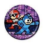 ロックマン&ブルースの画像