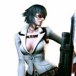PS4/Xbox One『デビル メイ クライ 4』にバージル、トリッシュ、レディ参戦!1080p/60fps、吹き替え、新モードなど追加要素満載