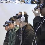 「アイマス シンデレラガールズ」VRライブに感動!柵すらも飛び越え、最前列で体感できる
