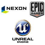 ネクソンコリア、Unreal Engine 4採用の「レゴ」新作モバイルRPG制作へ…2016年日本・韓国配信を目指す