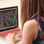 英国で子ども向け『マインクラフト』学習キャンプ開催、キッズ達がレッドストーン回路やMC Editに挑戦