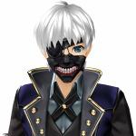 金本マスクの画像