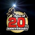 """『テイルズ オブ』20周年記念、さらなる""""大規模サプライズ""""を欧州バンダイナムコが告知"""