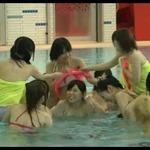 『閃乱カグラ EV』発売記念、女だらけの水上運動会レポート…16人のグラドルが舞い忍ぶの画像