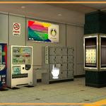 『THE 密室からの脱出~旅は道連れ!鉄道編~』3DSで配信開始!列車や駅構内から脱出を目指すの画像