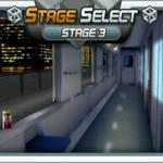 ステージ3「寝台列車」の画像