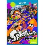 Wii U『スプラトゥーン』Amazon限定特典はオリジナル「イカす ステッカー」×4枚