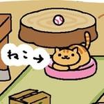 話題の『ねこあつめ』iOS版もVer 1.2.0配信開始…かわいい猫を集めて眺める放置ゲー