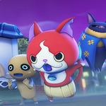 3DS『妖怪ウォッチバスターズ 赤猫団/白犬隊』7月11日発売!ネットワークプレイにも対応