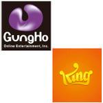 Androidゲームアクティブユーザー数、『キャンクラ』のKingが『パズドラ』のガンホーを抜いて首位に