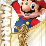 3000個限定の「ゴールドマリオ」amiibo、海外オークションで100ポンド超えか