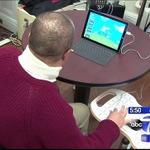 脳卒中治療用の新たなビデオゲーム、モーションセンサーでリハビリを