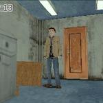 90年代のポリゴンモデルを再現した『Back in 1995(仮)』制作発表―懐かしさを感じる3Dアドベンチャーの画像