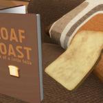 食パンとなり、食パンとして生き、トースターにダイブする『I am Bread』ついに正式リリース