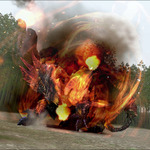 『MHF-G』ハンターは次のステージへ…致命的な一撃を与える必殺技「六華閃舞」映像公開
