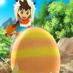 3DS『モンスターハンター ストーリーズ』発売決定!モンハン最新作はRPGに