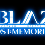 『XBLAZE LOST:MEMORIES』ロゴの画像