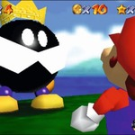 【Wii U DL販売ランキング】『リトル インフェルノ』連続首位、『スーパーマリオ64』ほかVCタイトルが多くランクイン(4/13)