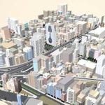 「Japanese Naniwa City」のイメージの画像
