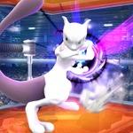 いよいよ「ミュウツー」解禁!『スマブラ for Wii U/3DS』更新データ「Ver.1.0.6」配信開始