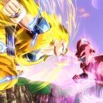 『ドラゴンボール ゼノバース』ゲーム画面の画像