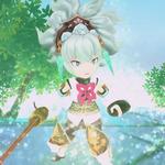 PS Vita版『聖剣伝説 RISE of MANA』2015年春配信…家庭用ゲーム機の『聖剣』は約8年ぶり