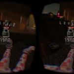 少女のゲーム体験を追体験するVRデモ『Pixel Ripped』のアイディアと演出がにくい