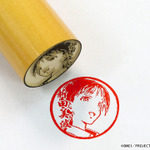 """TVアニメ「アイマス シンデレラガールズ」が""""痛印鑑""""に!4月24日予約開始の画像"""