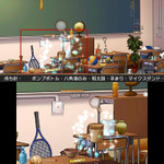 3DS『THE アイテム探し 女子高生探偵 真実の事件簿~』配信開始!シンプルパズルと学園ADVが融合の画像