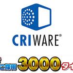 【ありブラ vol.03】「CRIWARE」3,000タイトル突破と「就活」のハナシ
