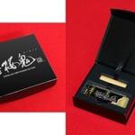 ムービック×痛印堂のコラボ印鑑「薄桜鬼痛印セット」全6種類発売決定の画像