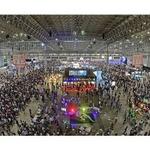 【超会議2015】来場者15万1115人、前年比20.9%増…来年も開催決定