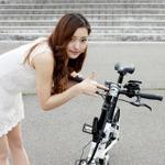 『イングレス』を有利にする自転車とスマホ電源確保の手段とは?