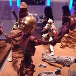 『スター・ウォーズ展 未来へつづく、創造のビジョン。』の画像