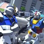PS4/PS3『ガンダムバトルオペレーションNEXT βバージョン』前触れなく配信開始
